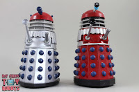 Custom Denys Fisher Dalek 25