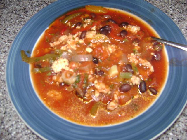 womans day fat flush diet soup