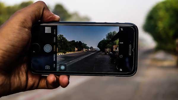 tips dan trik keren kamera iphone
