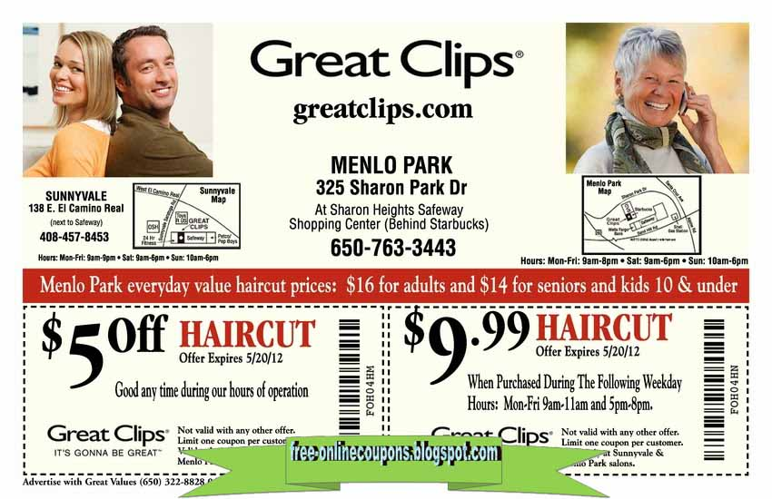 Affordability is a key feature of a Supercuts haircut, but you don't have to settle for just their everyday low prices. It's easy to find printable Supercuts coupons to .