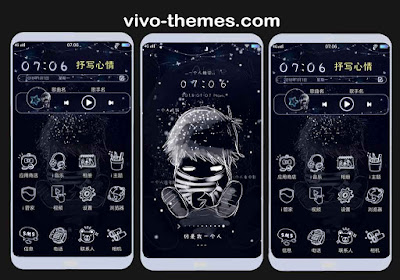 Dark Psychology 101 Audiobook Theme For Vivo Android