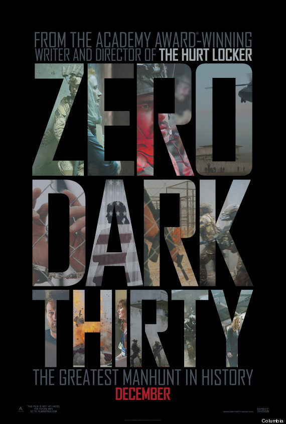 Image Result For Review Film Zero Dark Thirty