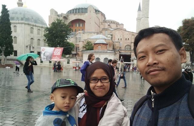Proses Wawancara Beasiswa Turki, Pengalaman Wawancara di Kedutaan Turki Jakarta
