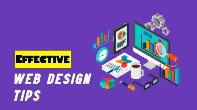 Some Highly Effective Web Design Tips