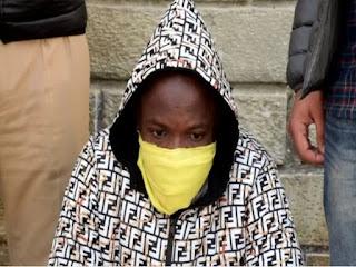 Nigerian Man Arrested In India For Drug Trafficking