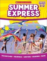 Summer Express 1+2 - Nhiều Tác Giả