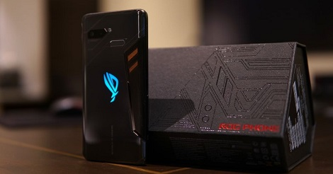 Asus ROG Phone 2 Gaming