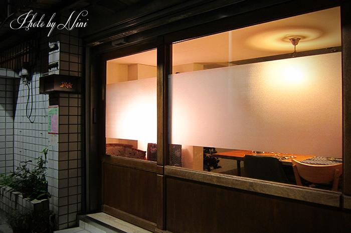 【台北大安區】找找私廚。撫慰人心之無菜單料理