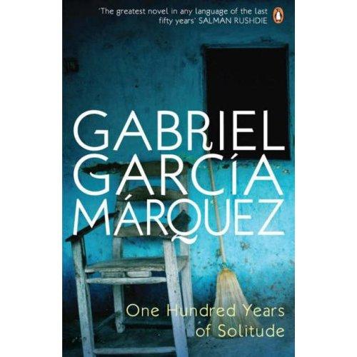 gabriel garcia marquez books - photo #10