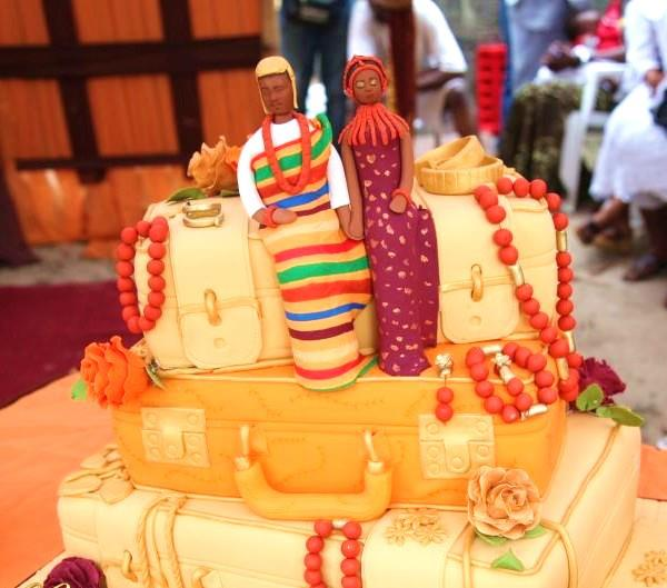 traditional wedding cakes nigeria s cakeville traditional wedding cakes 21198