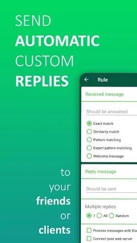 Aplikasi Chat Bot WhatsApp Untuk Android