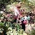 जौनपुर के सिकरारा गाँव के पास  एक बड़ा बस हादसा आठ  मरे २५ घायल | video