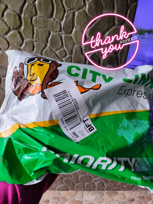 City Link Beaufort memberikan perkhidmatan penghantaran parcel terbaik