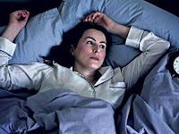 11 Cara Paling Efektif Untuk Mengatasi Insomnia