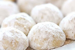Hershey's Secret Kisses Cookies