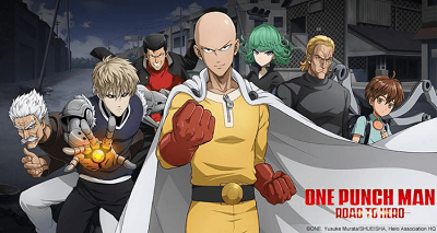 One Punch Man: Road To Hero Review