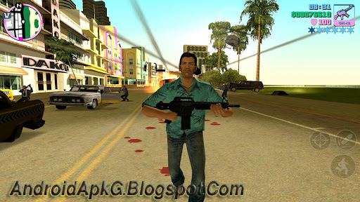 Free Roid Market Apk Download GTA Vice City Apk Data For All