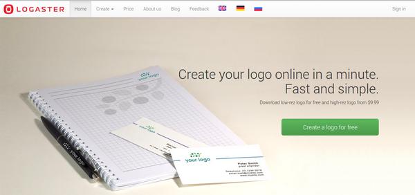 Cara Mudah Membuat Logo Blog Keren secara Online