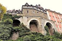 Trzeci, co do wielkości zamek w Polsce