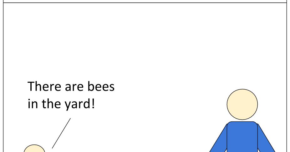 James Breakwell's Unbelievably Bad Webcomic: Buzz