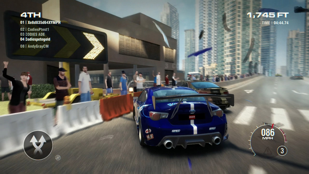 GRID 2 Download Full PC Game Free