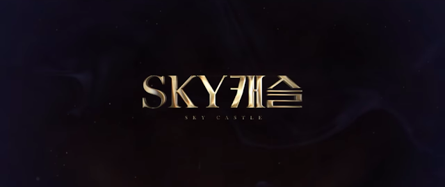 KDrama SkyCastle Review