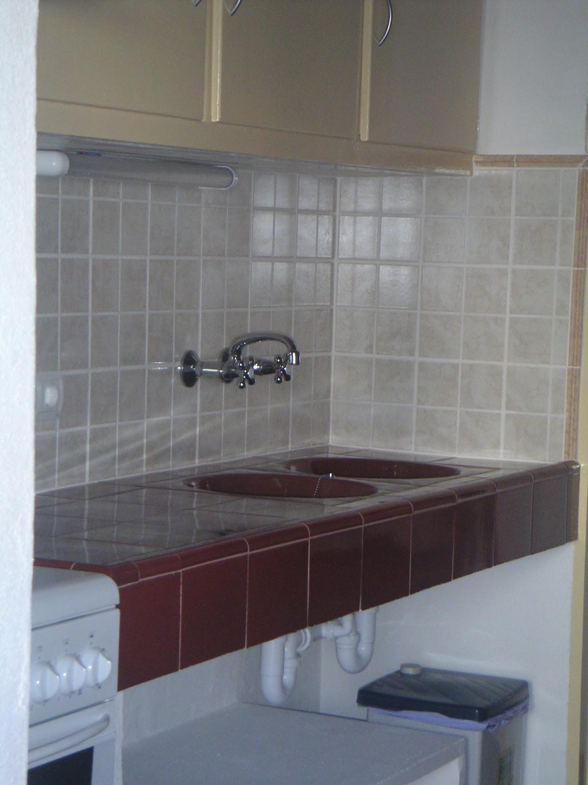 Isla de la cocina la profundidad con lavabo - Lavabo para cocina ...