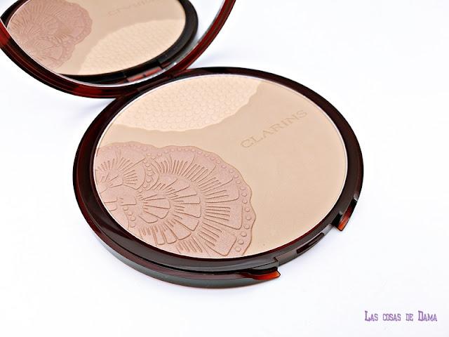 Clarins Sunkissed Colección Maquillaje Verano 2019 makeup beauty maquillaje summer belleza