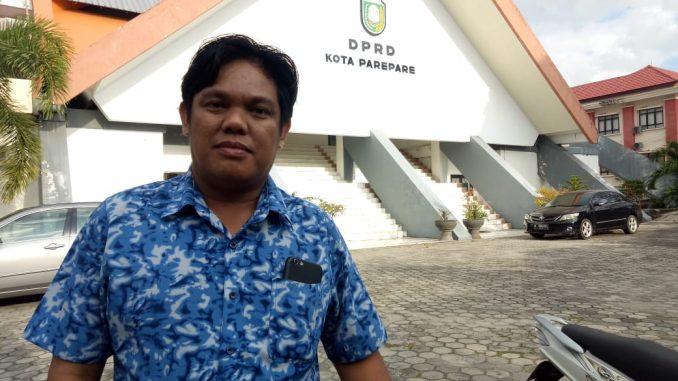 Anggota DPRD Parepare Akan Tempuh Hak Angket
