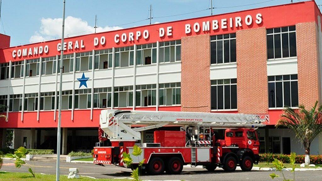 Concurso dos Bombeiros oferta 405 vagas e define banca- Portal Pebão
