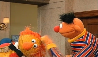 Sesame Street 123 Count with Me