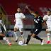 FUTEBOL: Santos arranca empate com Bragantino no apagar das luzes