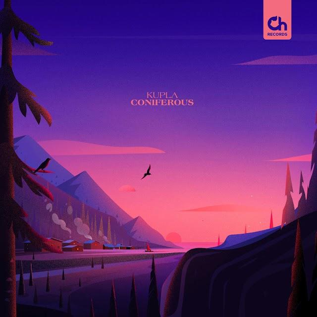 "Stream & Purchase ""Coniferous"" album by Kupla [Chill Hop]"