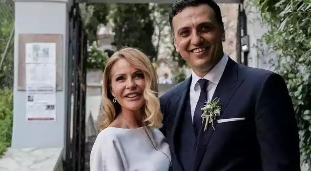 Γέννησε η Τζένη Μπαλατσινού -  Άλλος ένας εκκολαπτόμενος  ελληνόφωνος  προστέθηκε στην Ελλάδα