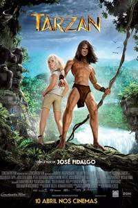 Tarzan - A Evolução da Lenda (2013) Dublado 720p