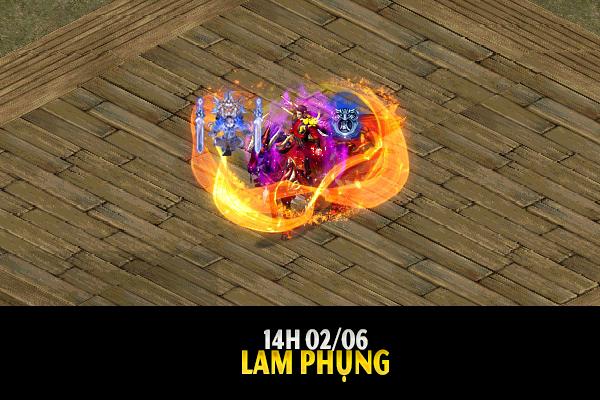[KiemTheHoaPhung.com] Ra mắt máy chủ mới 14H 02/06 - UPDATE Ngày Hè Event Cực HOT 1