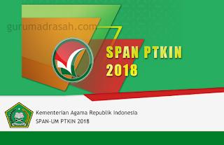 span-ptkin 2018