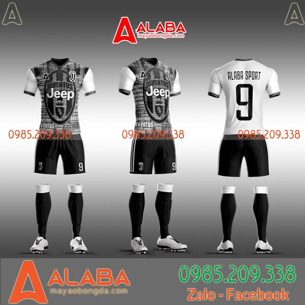 quần áo bóng đá juventus