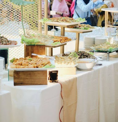 Catering services in Karnal