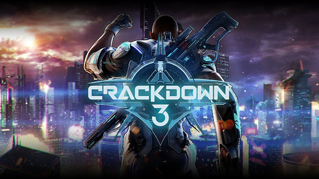 Crackdown 3. Platform Xbox One, PC.