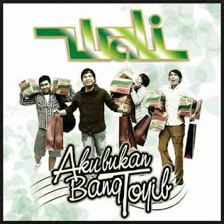 Lagu Wali Band Aku Bukan Bang Toyib Mp3 2011 Full Album