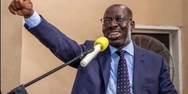 Edo Decides 2020: Ganduje's Aide Reacts As Obaseki Coasts To Victory, Tells APC What To Do