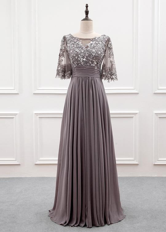 https://www.angrila.com/collections/mother-dresses/products/chiffon-3-4-sleeves-mother-of-the-bride-dresses