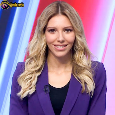 داليا عبدالله