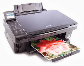 Download Epson Stylus NX515 Printers Driver & instructions installing