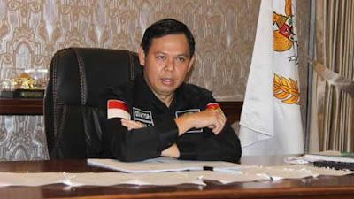 Pimpinan DPD RI: Amandemen ke-5 Adalah Jawaban Kebutuhan dari Ketatanegaraan Kita!