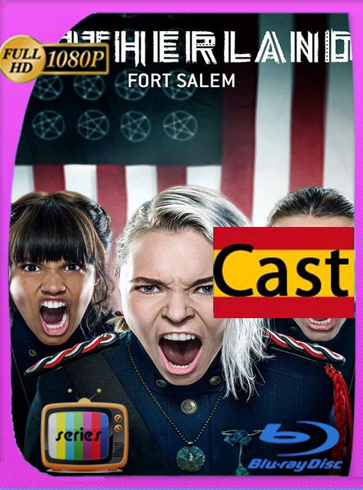 Motherland: Fort Salem (2020) Temporada 1 1080p WEB-DL Castellano [GoogleDrive] [tomyly]