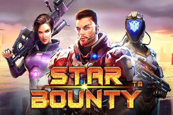 Main Gratis Slot Star Bounty (Pragmatic Play)