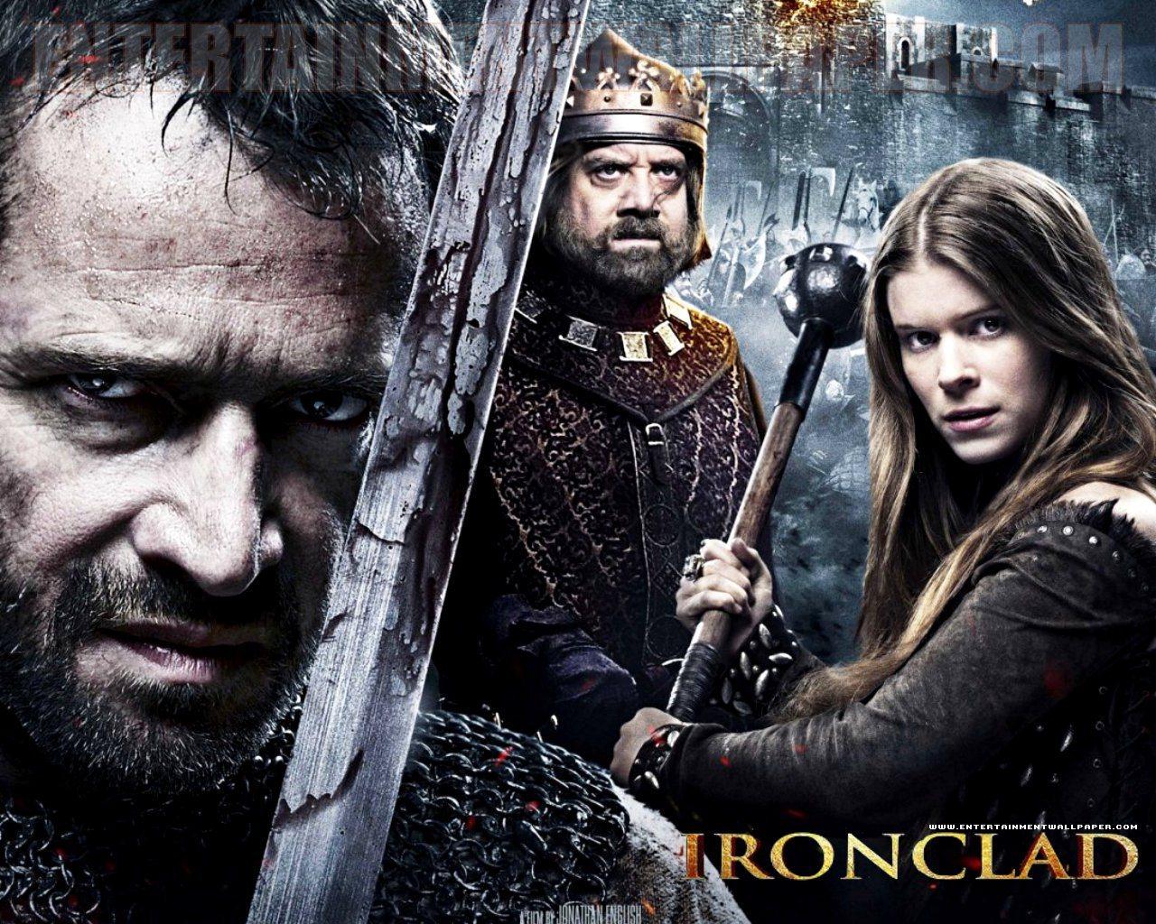 Ironclad Film