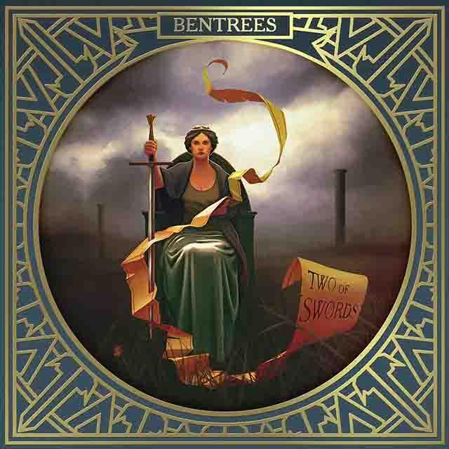 """Ο δίσκος των Bentrees """"Two Of Swords"""""""